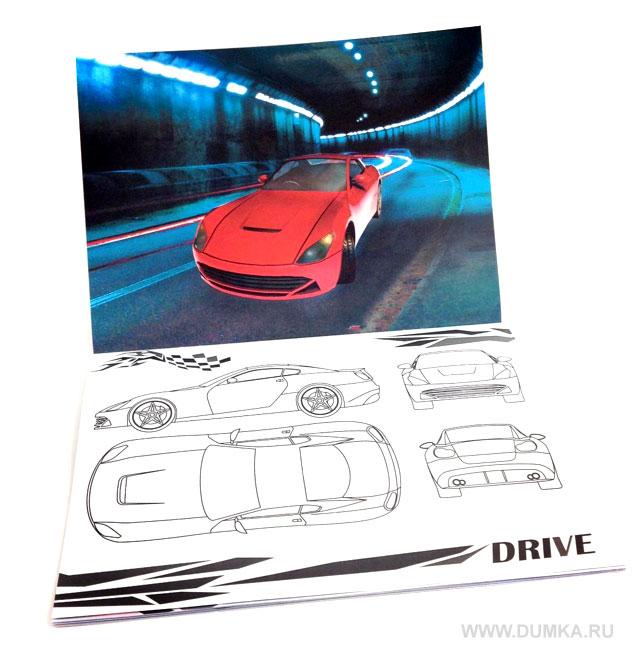 3D игра-раскраска «Охотники ночи» - фотография 10