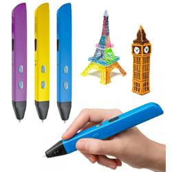 3D ручка «SPIDER PEN SLIM»