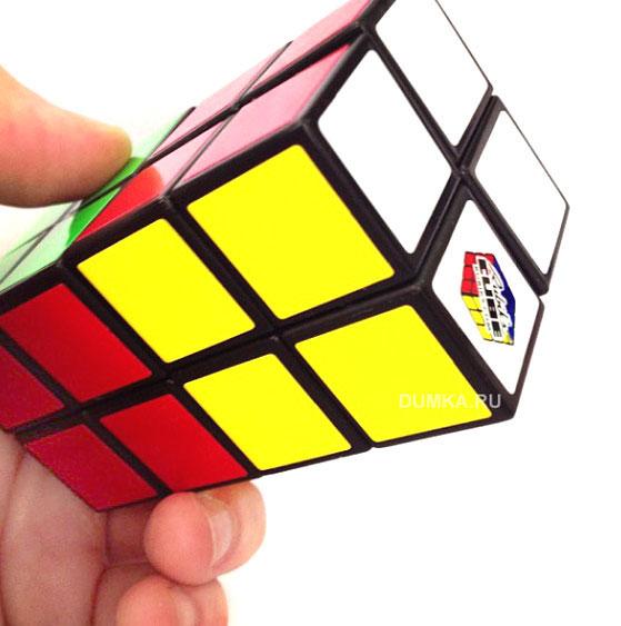 инструкция по сборке башни рубика - фото 9