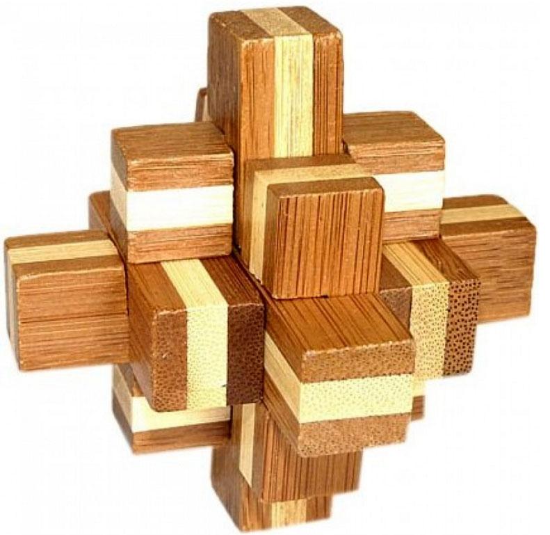деревянные головоломки купить