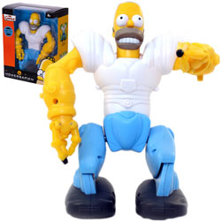 Игрушка WowWee «Mini Homer Simpson»
