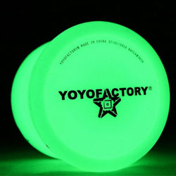 ��-�� Factory �Die Nasty Glow�