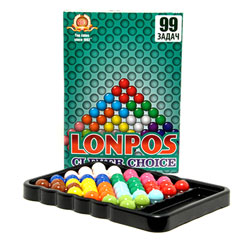 ���������� ���� LONPOS �Clever Choise� (99 �����)