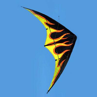 Воздушный змей управляемый «