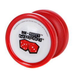 Yo-Yo Factory «Die Nasty»